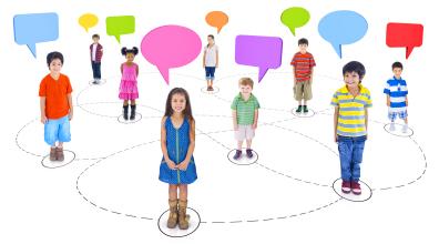 Language Disorder Therapy for Children   Preschool Language ...